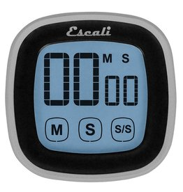 Escali Escali - Digital Timer, Touch screen -