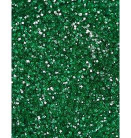 Bakery Bling Bakery Bling - Emerald Green Glittery Sugar -