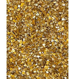 Bakery Bling Bakery Bling - Metallic Gold Glittery Sugar -