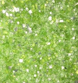 Bakery Bling Bakery Bling - Light Green Glittery Sugar -