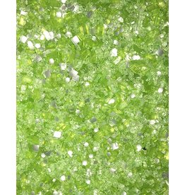 Bakery Bling Bakery Bling - Light Green Glittery Sugar -