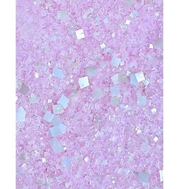 Bakery Bling Bakery Bling - Light Pink Glittery Sugar -