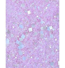 Bakery Bling Bakery Bling - Light Pink Glittery Sugar -