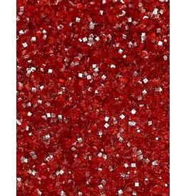 Bakery Bling Bakery Bling - Red Glittery Sugar -