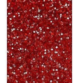 Bakery Bling Bakery Bling - Red Glittery Sugar -