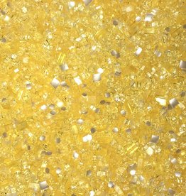 Bakery Bling Bakery Bling - Yellow Glittery Sugar -