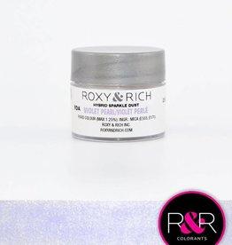 Roxy & Rich Roxy & Rich - Sparkle Dust, Violet Pearl -