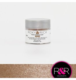 Roxy & Rich Roxy & Rich - Sparkle Dust, Bronze -