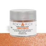 Roxy & Rich Roxy & Rich - Sparkle Dust, Carrot - 25g