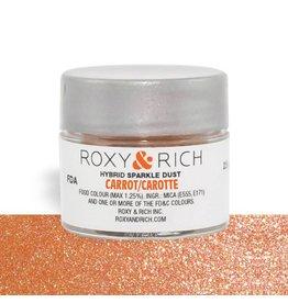 Roxy & Rich Roxy & Rich - Sparkle Dust, Carrot -