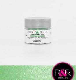Roxy & Rich Roxy & Rich - Sparkle Dust, Honeydew -