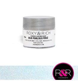 Roxy & Rich Roxy & Rich - Luster Dust, Blue Pearl -