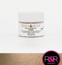 Roxy & Rich Roxy & Rich - Luster Dust, Bronze -