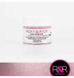 Roxy & Rich Roxy & Rich - Luster Dust, Hydrangea Pink -