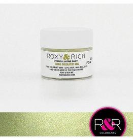 Roxy & Rich Roxy & Rich - Luster Dust, Khaki Green -