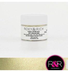 Roxy & Rich Roxy & Rich - Luster Dust, Soft Gold -