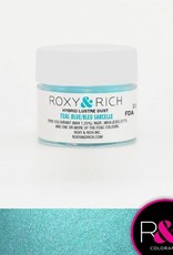 Roxy & Rich Roxy & Rich - Luster Dust, Teal Blue -