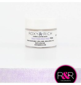 Roxy & Rich Roxy & Rich - Luster Dust, Violet Pearl -