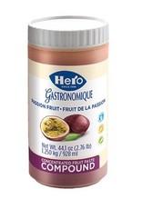 Hero Hero - Passion fruit Compound - 2.76lb, HE1041 *3*