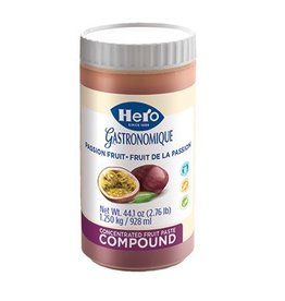 Hero Hero - Passion fruit Compound - 2.76lb, HE1041 *3*