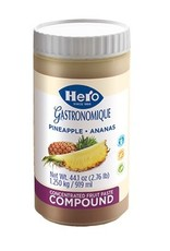Hero Hero - Pineapple Compound - 2.76lb, HE1045