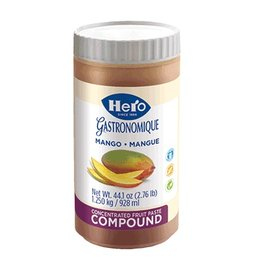 Hero Hero - Mango Compound - 2.76lb, HE1042 *3*
