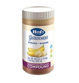 Hero Hero - Banana Compound - 2.76lb, HE1040 *3*