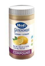 Hero Hero - Lemon Compound - 2.76lb, HE1011