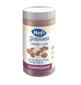 Hero Hero - Coffee Compound - 2.76lb, HE1048 *3*