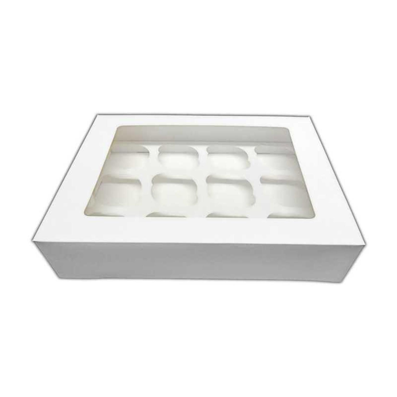 Whalen Whalen - Cupcake insert - 12 cavity