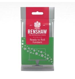 Renshaw Renshaw - Fondant, Green - 8.8oz, 06114