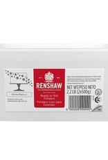 Renshaw Renshaw - White Fondant - 2.2lb, 06134