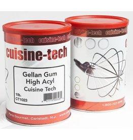 Cuisine Tech Cuisine tech - Gellan Gum High Acyl - 1lb, CT1023