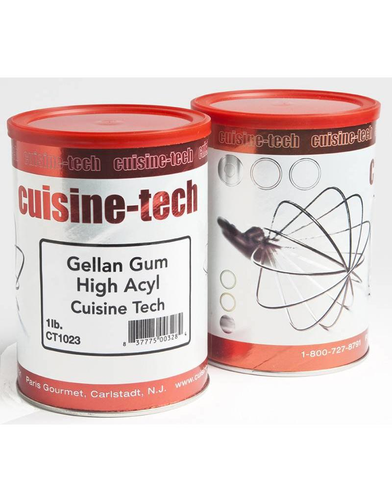 Cuisine Tech Gellan Gum High Acyl 1lb Ct1023 The Pastry Depot