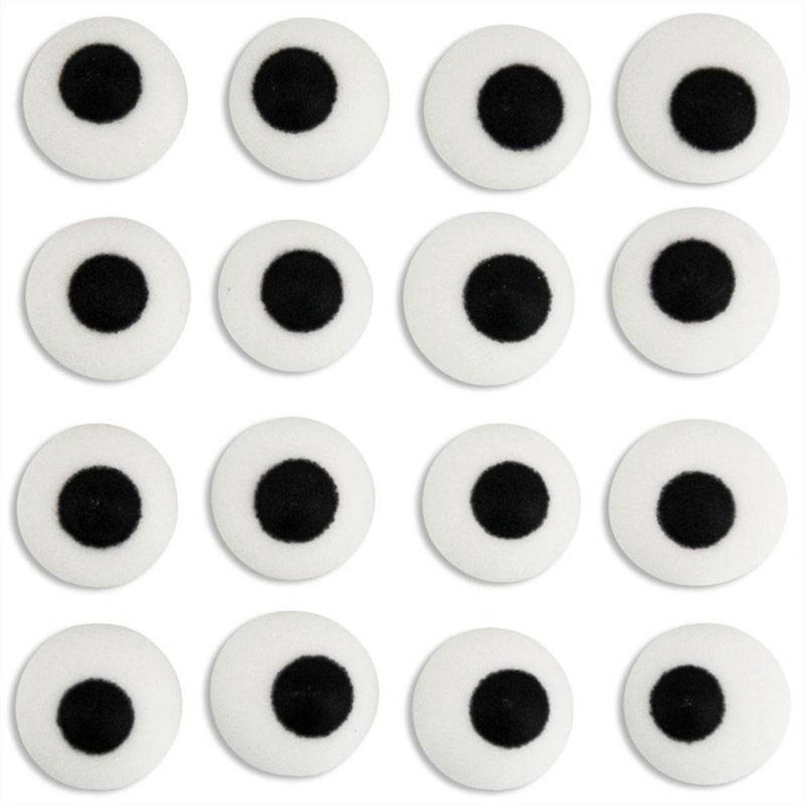 """CK CK - Icing Eyes - 3/8"""" (1000ct)"""