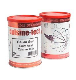 Cuisine Tech Cuisine tech - Gellan Gum Low Acyl - 1lb, CT1025