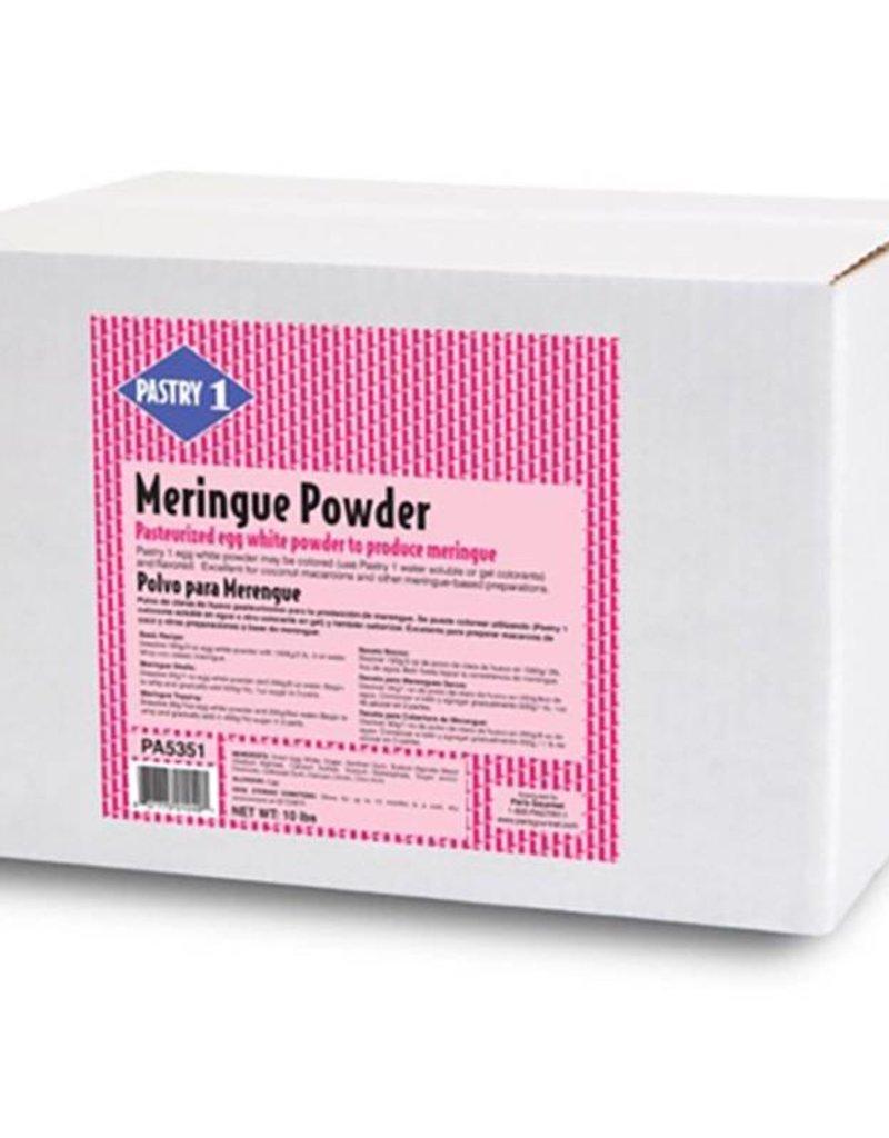 Pastry 1 Pastry 1 - Meringue Powder - 10lb, PA5351