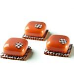 Pavoni Pavoni - Pavoflex silicone mold, Mister (12 cavity), PX4343