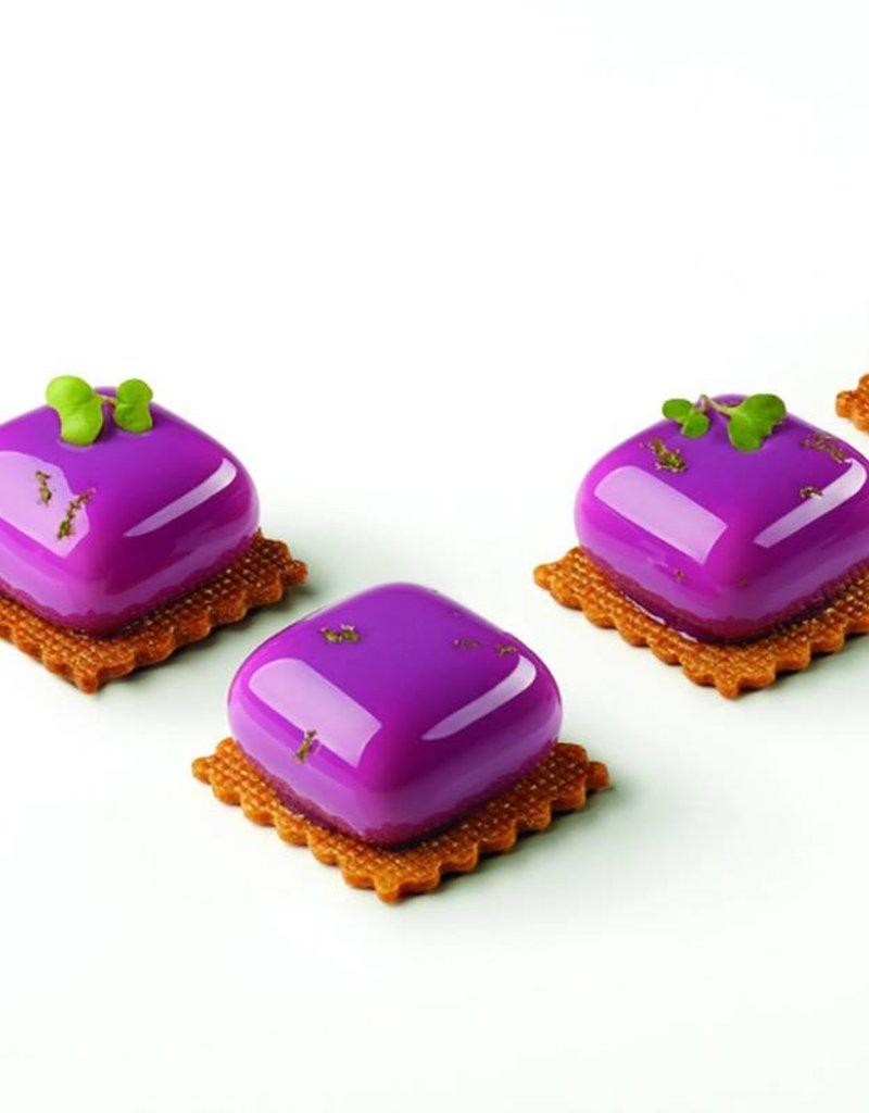 Pavoni Pavoni - Pavoflex silicone mold, Mister, Mignon (30 cavity), PX4346
