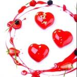 Pavoni Pavoni - Pavoflex silicone mold, Passion Heart (12 cavity), PX4305