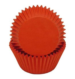 CK CK - Cupcake liner, Regular, Red (500ct)