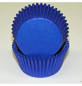 Viking Viking - Cupcake liner, Mini, Blue (500ct)