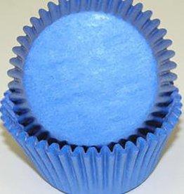 Viking Viking - Cupcake liner, Mini, Light Blue (500ct)