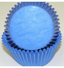 Viking Viking - Cupcake liner, Mini, Light Blue (500ct)