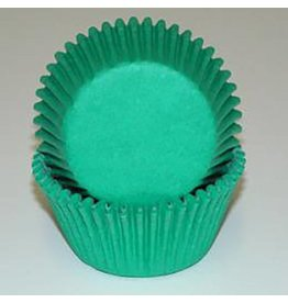 Viking Viking - Cupcake liner, Mini, Green (500ct)