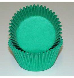 Viking Viking - Cupcake liner, Mini, Green (500ct)