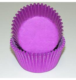 Viking Viking - Cupcake liner, Mini, Purple (500ct)