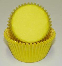 Viking Viking - Cupcake liner, Mini, Yellow (500ct)