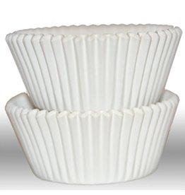 Hoffmaster Hoffmaster - Cupcake liner - 2x1-1/4'' (500ct) - White