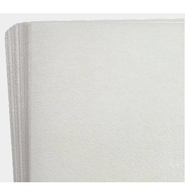The Pastry Depot Wafer Rice Paper - White, 100 sheets